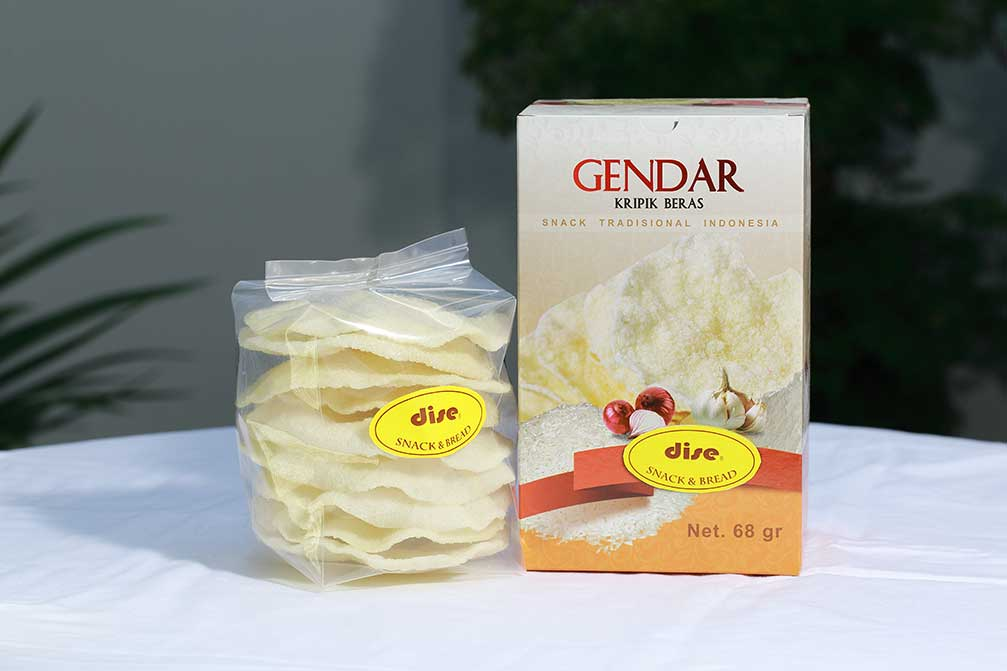 Gendar Package